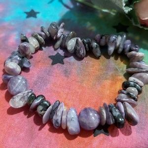 The Dream Amethyst Collection - Be Brave & Unleash